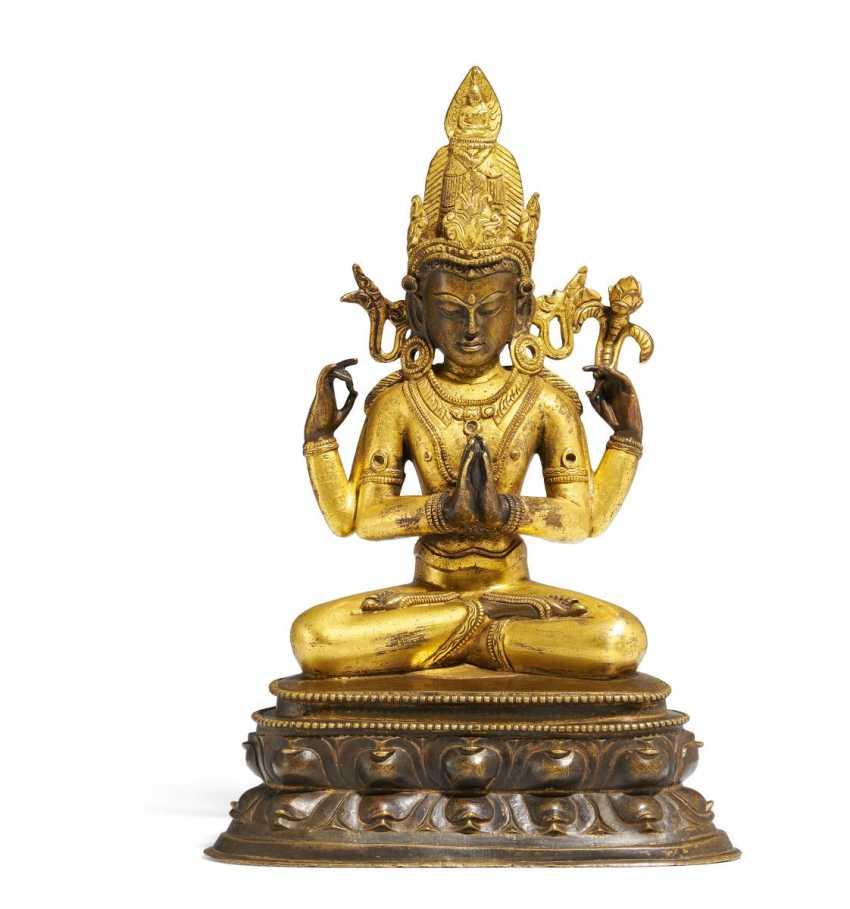 Shadakshara Lokeshvara - photo 1