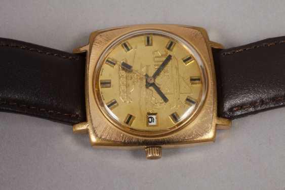 Men's Wristwatch Glashütte - photo 3