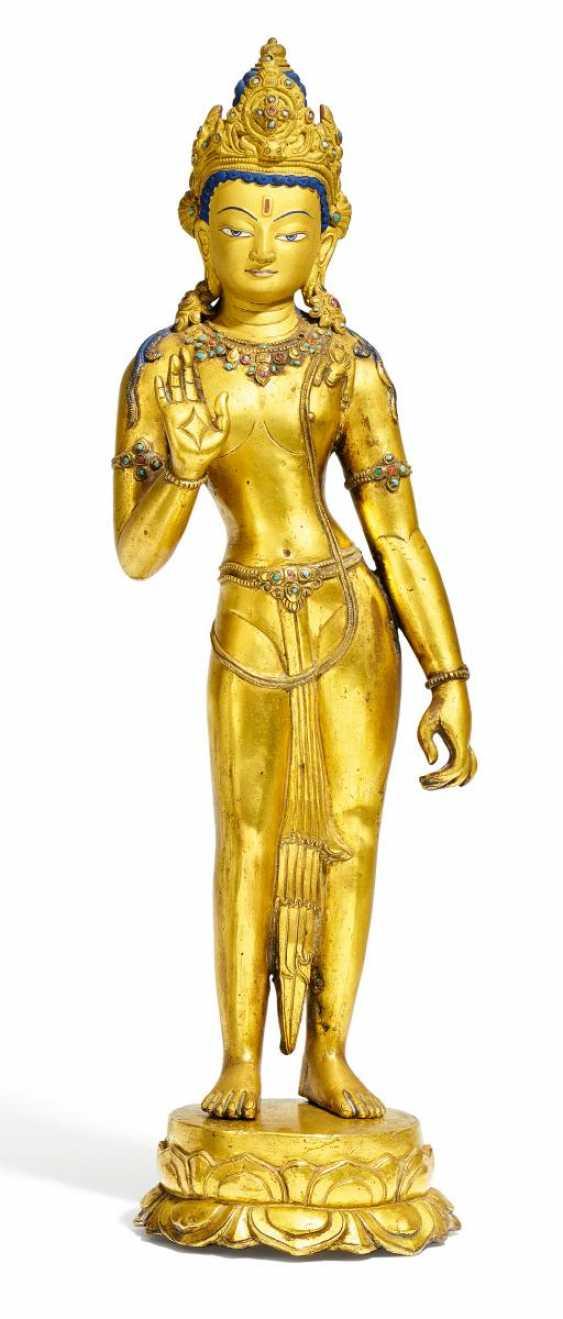 Avalokiteshvara Stechender - photo 1