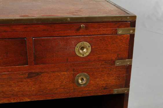 The captain chest of drawers - photo 3