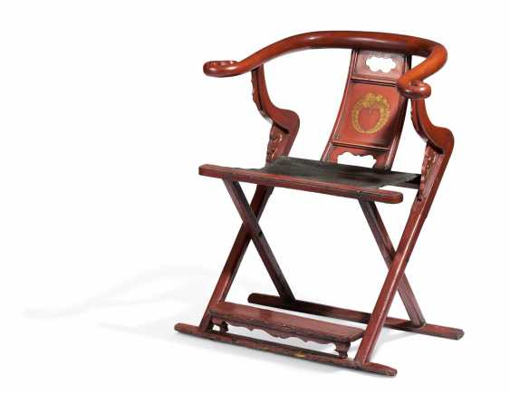 Kyokuroku Honorary Seat - photo 1