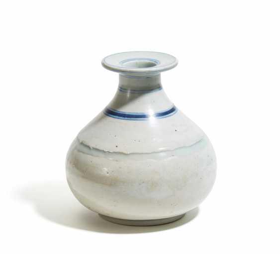 Bulbous Bottle Vase - photo 1