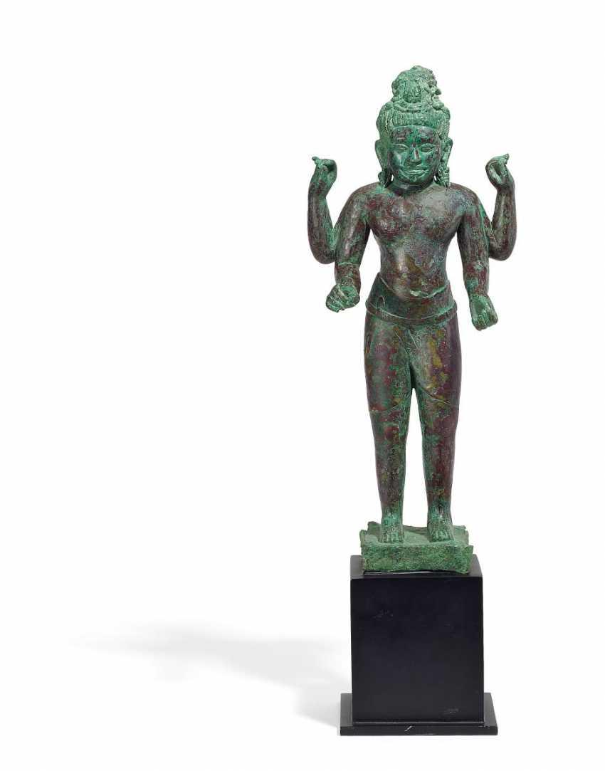 В Бодхисаттвы Локешвары - фото 1