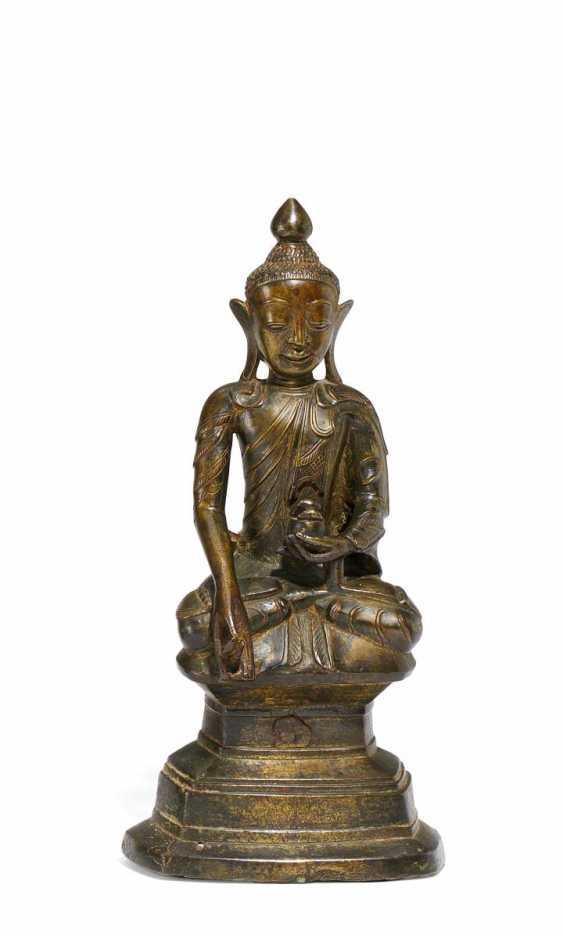 Medicine Buddha - photo 1