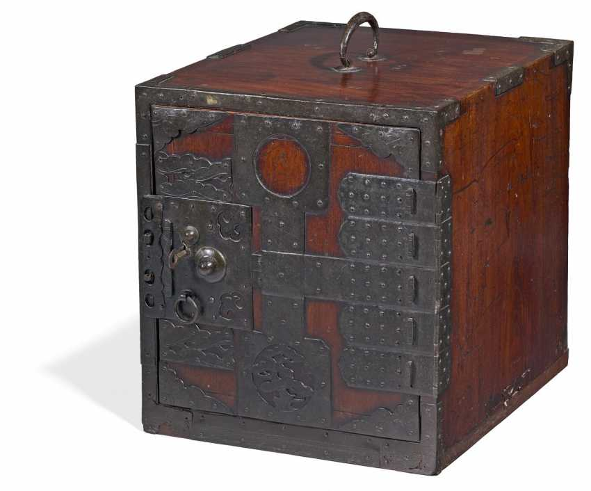Ship box for writing utensils - photo 1
