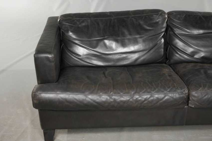 Leather Sofa Christine Kröncke Interior Design - photo 2