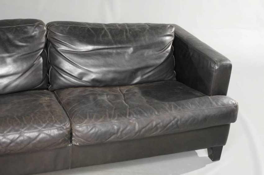 Leather Sofa Christine Kröncke Interior Design - photo 3