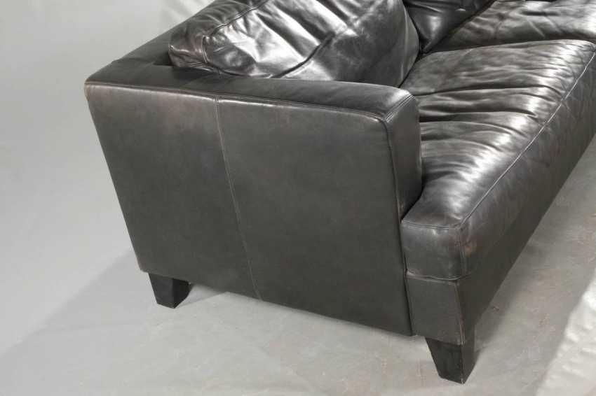 Leather Sofa Christine Kröncke Interior Design - photo 4