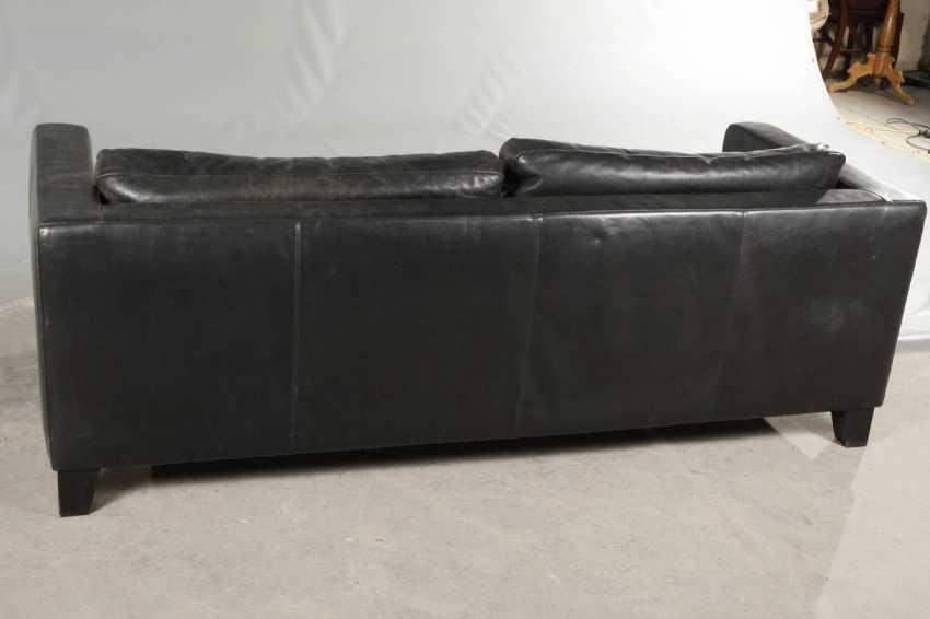 Leather Sofa Christine Kröncke Interior Design - photo 5