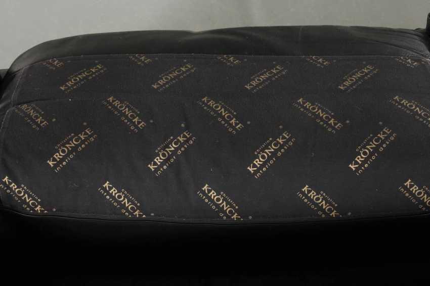 Leather Sofa Christine Kröncke Interior Design - photo 6