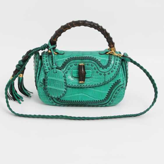 GUCCI exquisite Handle/shoulder bag