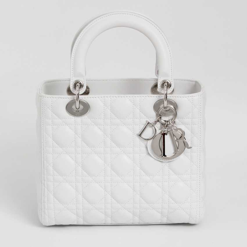 CHRISTIAN DIOR exclusive handbag