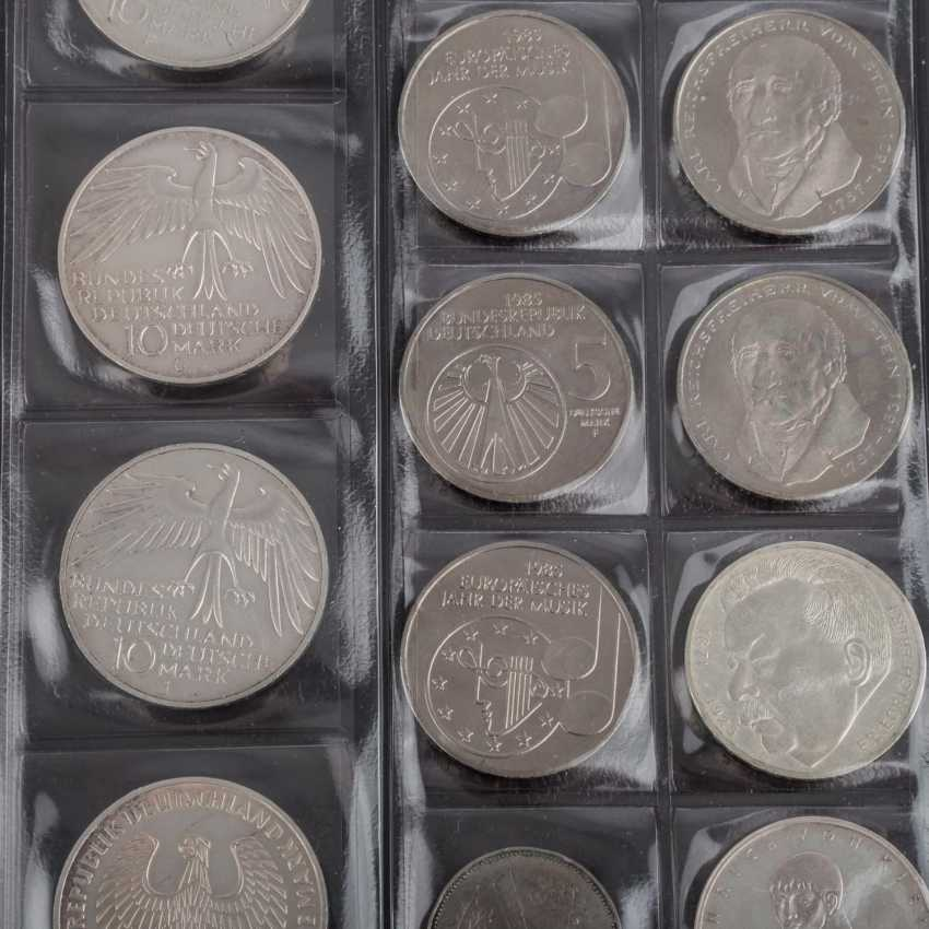 Mixed coin album, with a focus on Germany and Austria - - photo 3