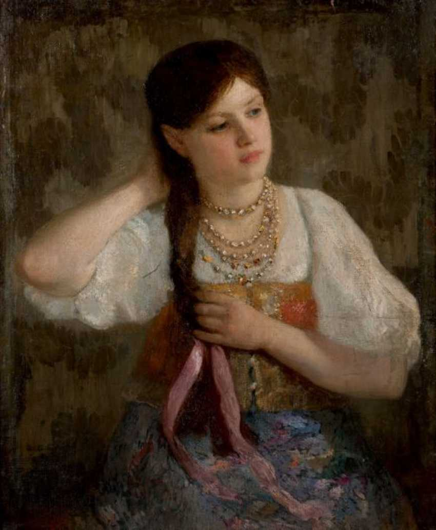 ALEXIS DANILOVITCH KIVSHENKO (1851-1895) - photo 1