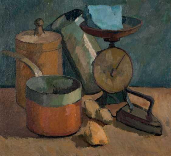 ALEXANDRE ISSAKOVITCH ROUSAKOV (1898-1952) - photo 1
