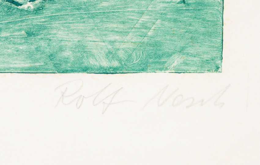 NESCH, ROLF (upper Esslingen/Neckar 1893-1975 Oslo),