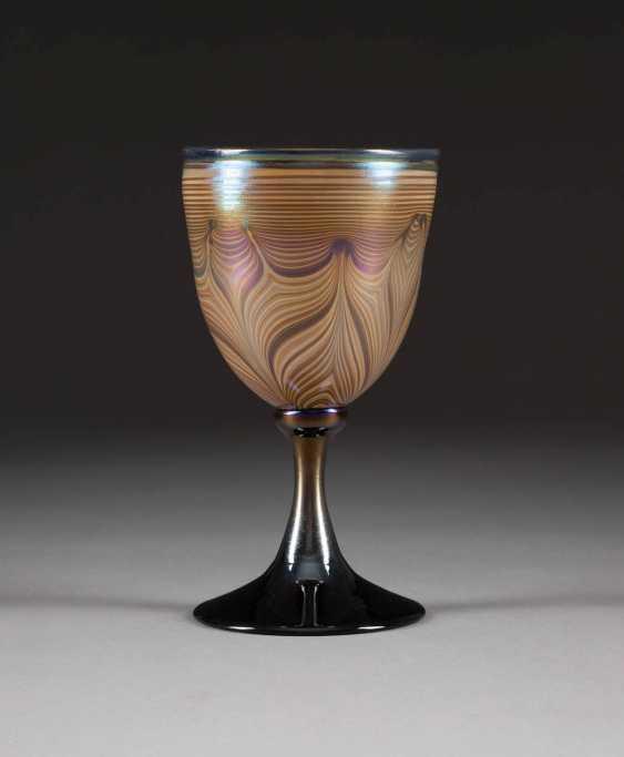 ERWIN EISCH 1927 Frauenau CUP. Design: Germany, Frauenau, 1984 - photo 1