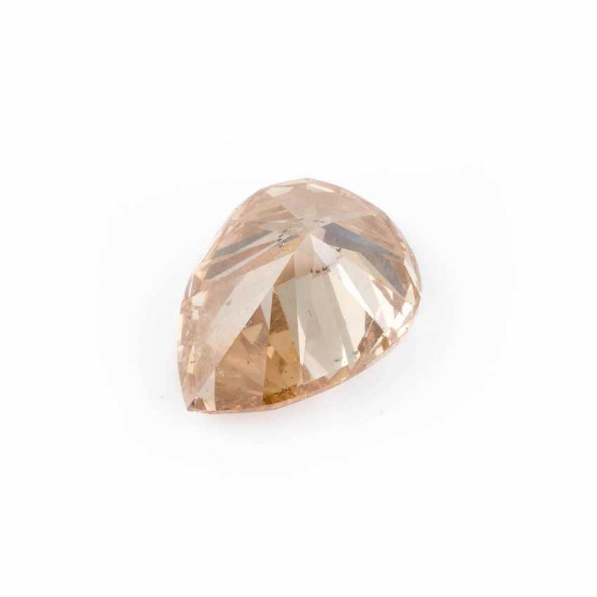 UNDUCTED DIAMOND - 10.40 CARAT - photo 2