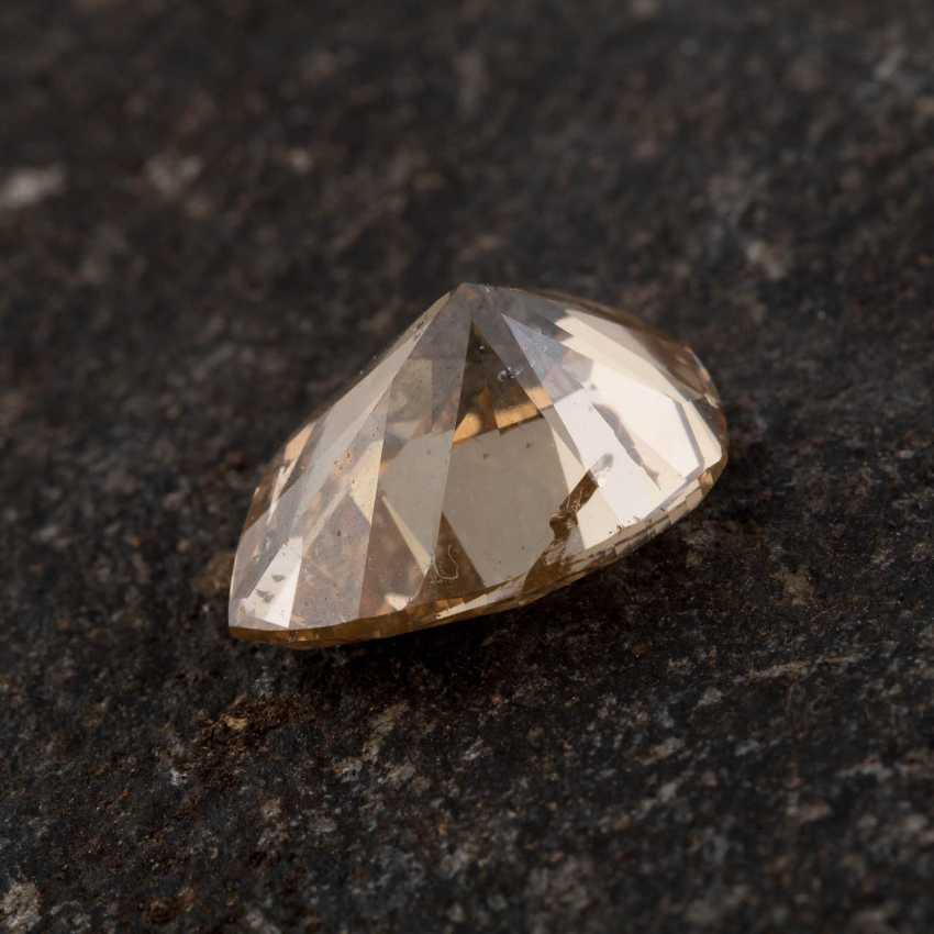 UNDUCTED DIAMOND - 10.40 CARAT - photo 3