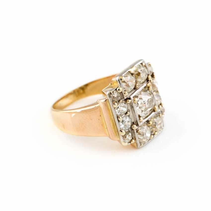 DIAMANT-RING - photo 2