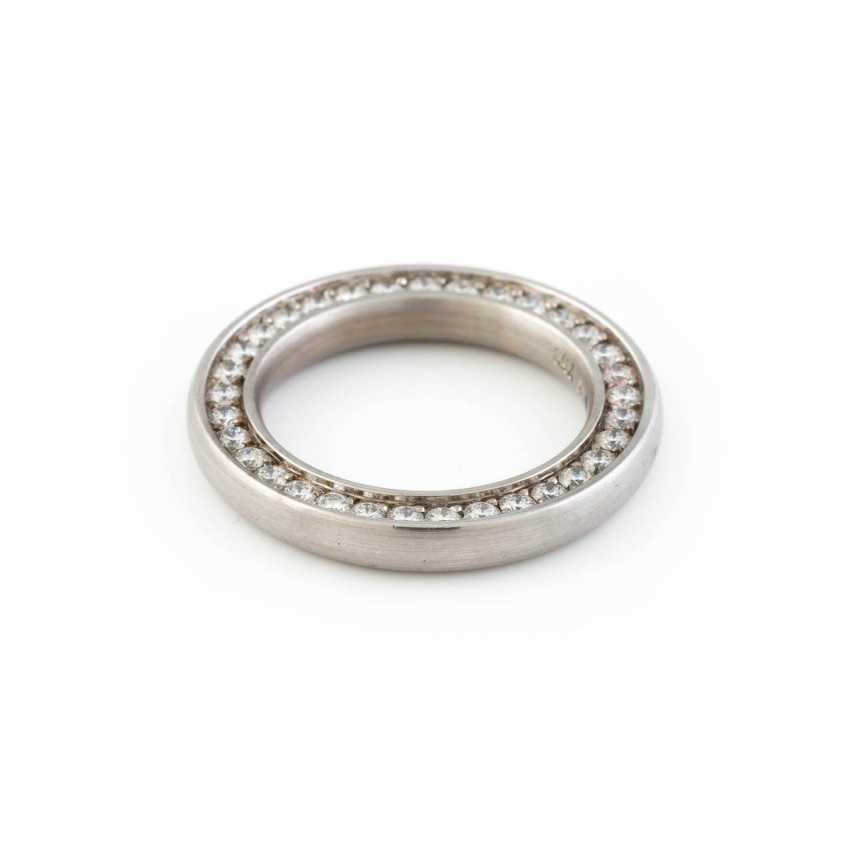 DESIGN-RING 'SCHMUCKWERK' - photo 1