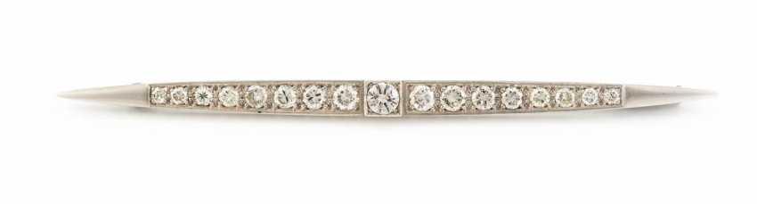 DIAMOND NEEDLE - photo 1