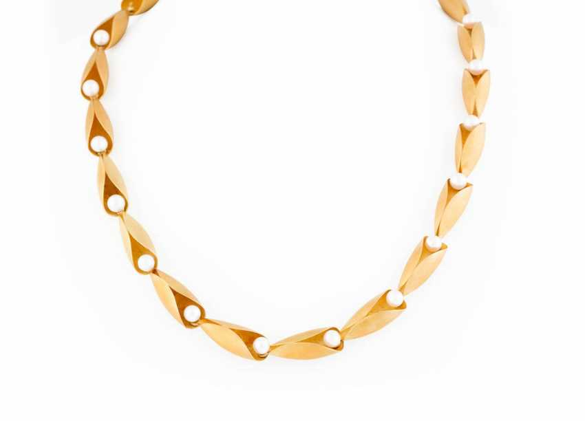 PERL-COLLIER - photo 1