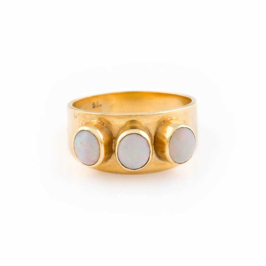 OPAL-RING - photo 1