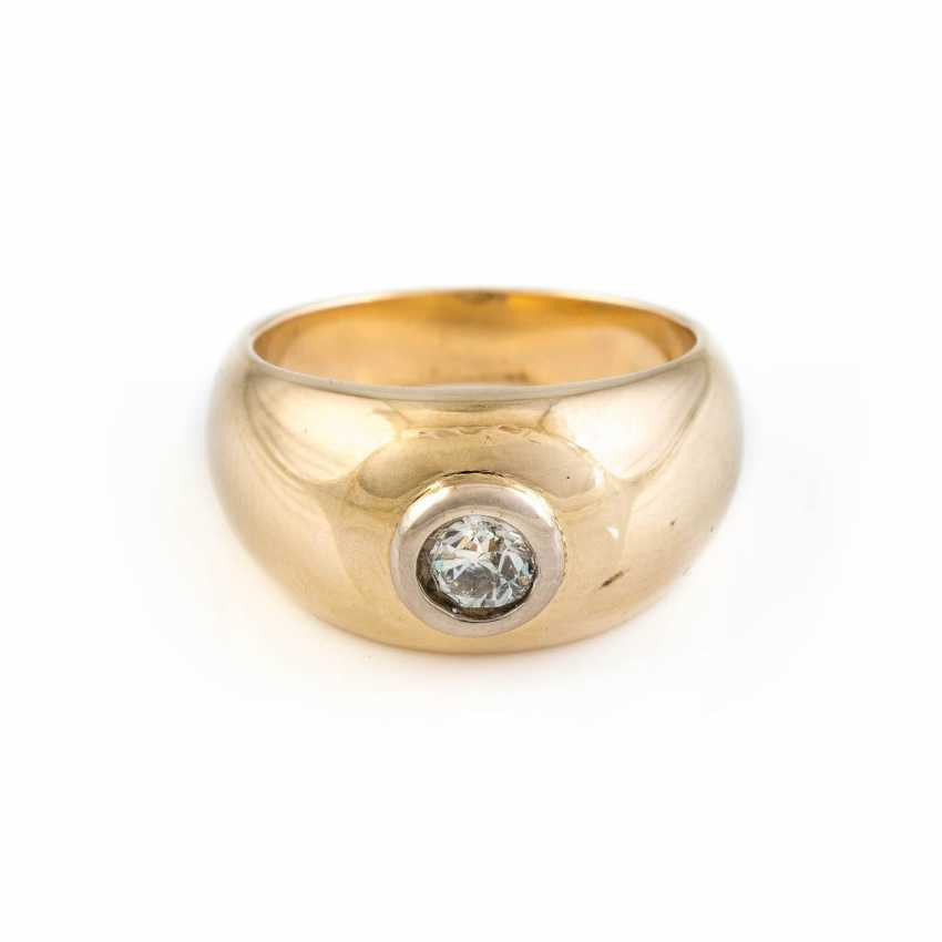 DIAMANT-RING - photo 1