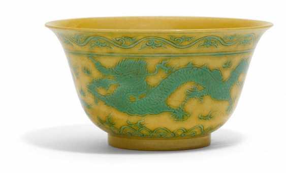 Dragon bowl - photo 1