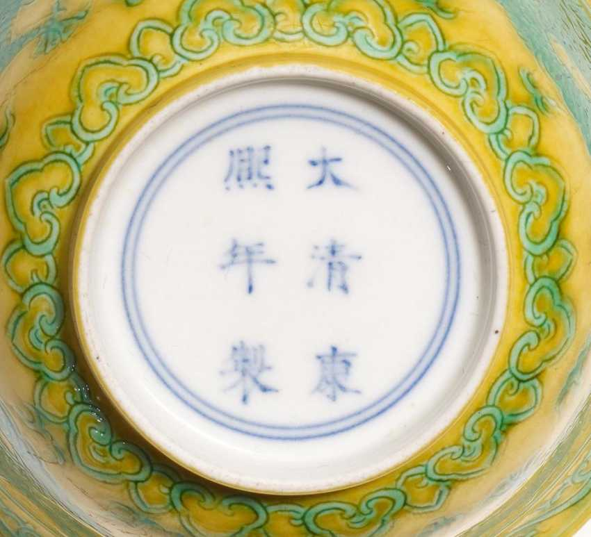 Dragon bowl - photo 3