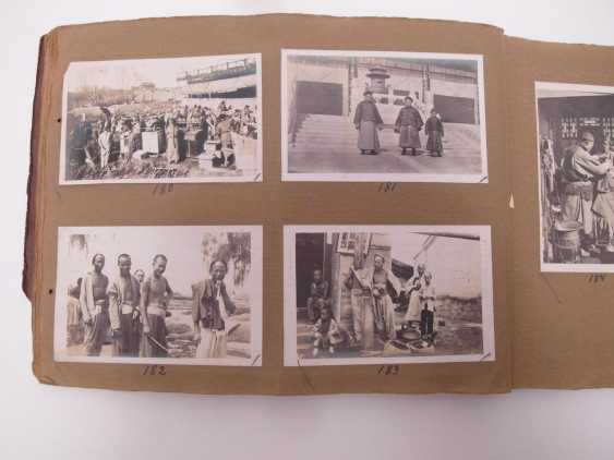 "Large photo album ""Type and Street Scenes"" - photo 2"