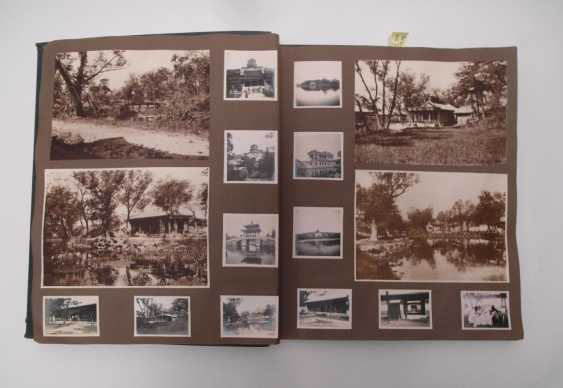 Photo album for the German Navy, and the life in the German colony - photo 3