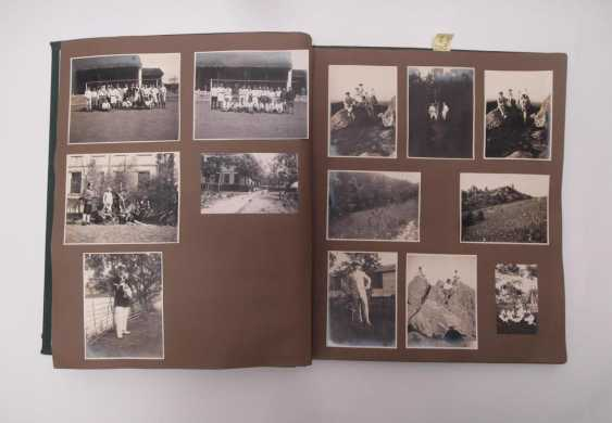 Photo album for the German Navy, and the life in the German colony - photo 5