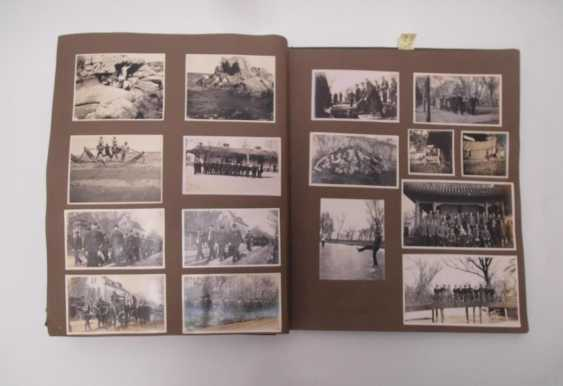 Photo album for the German Navy, and the life in the German colony - photo 6