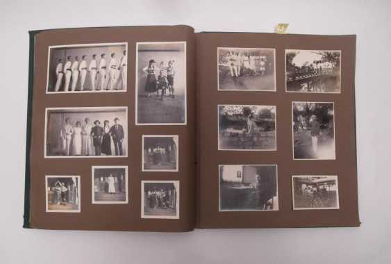 Photo album for the German Navy, and the life in the German colony - photo 7