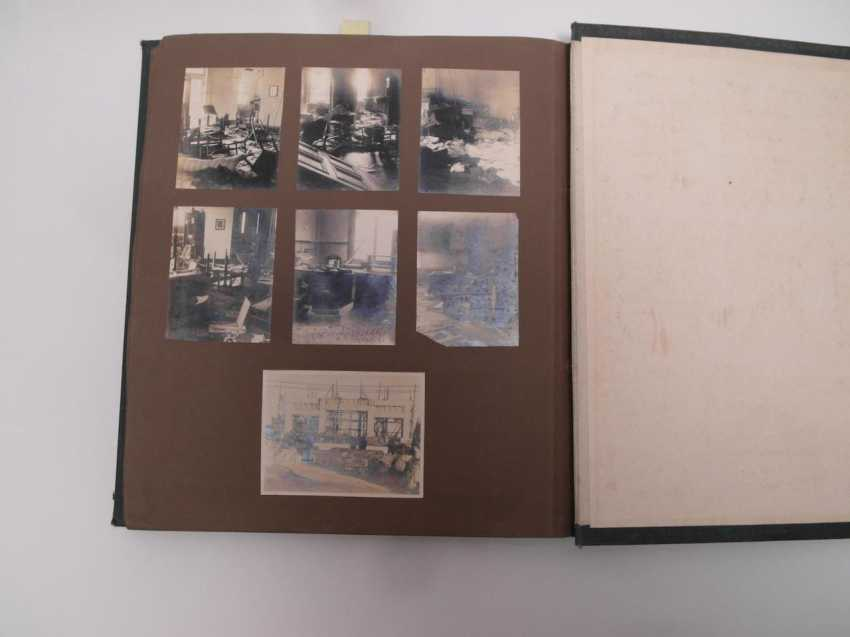 Photo album for the German Navy, and the life in the German colony - photo 10