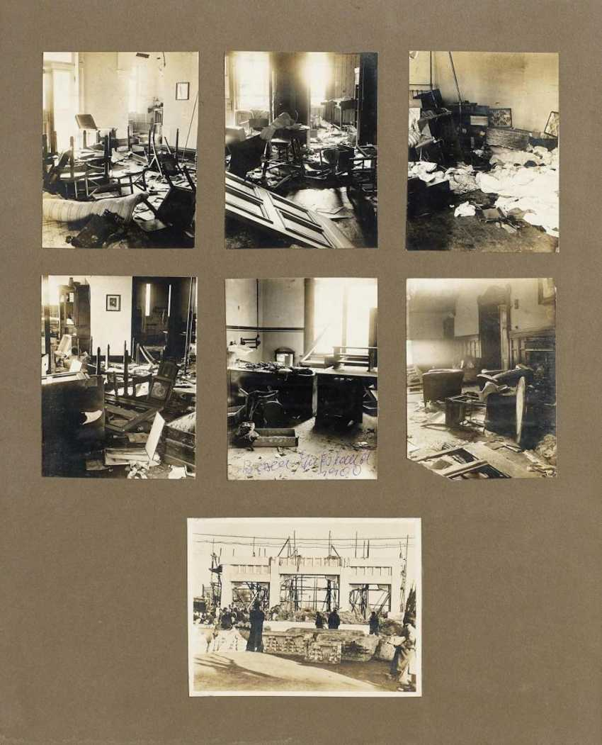 Photo album for the German Navy, and the life in the German colony - photo 11