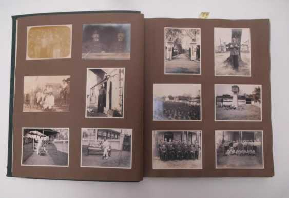 Photo album for the German Navy, and the life in the German colony - photo 14