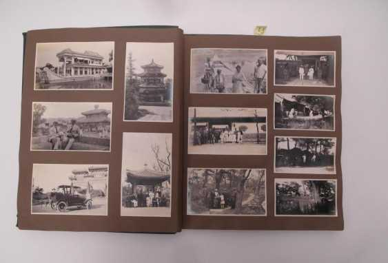 Photo album for the German Navy, and the life in the German colony - photo 16