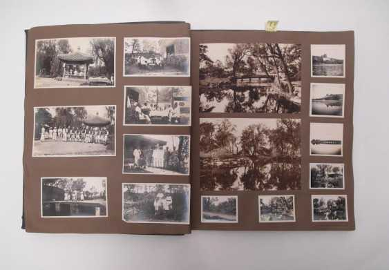 Photo album for the German Navy, and the life in the German colony - photo 18
