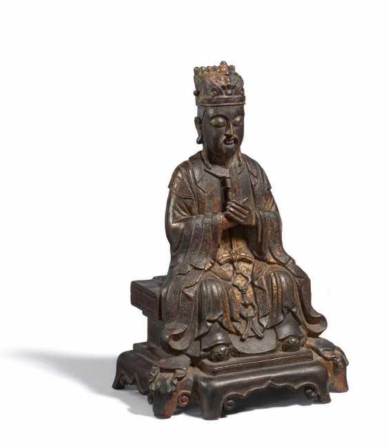 Daoist Deity - photo 1