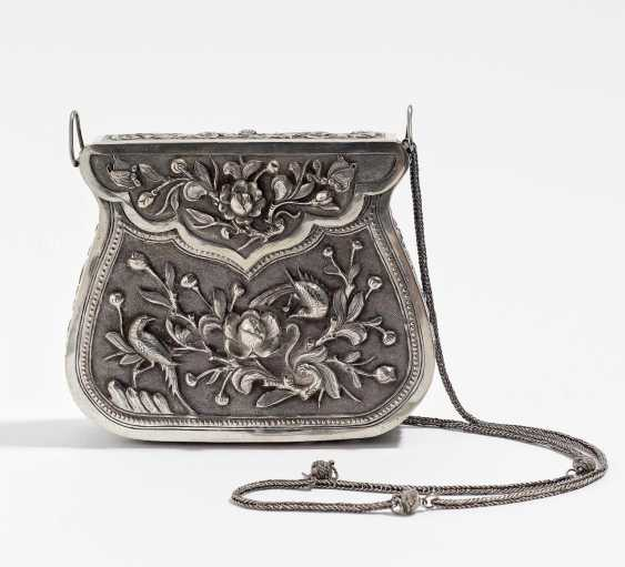 Small amulet or evening bag - photo 1