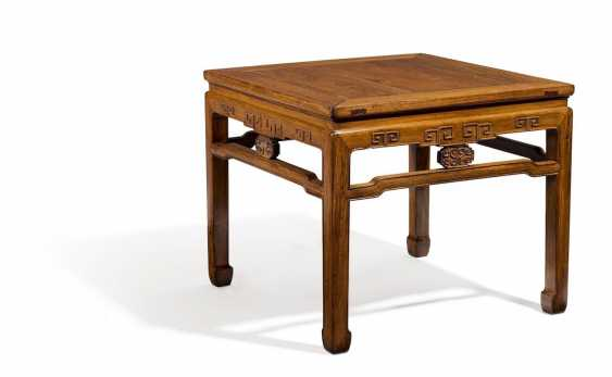 Small table or stool - photo 1