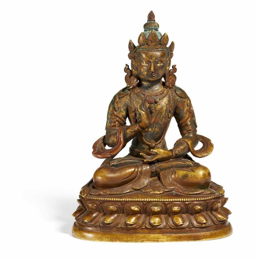 Buddha Amoghasiddhi - photo 1