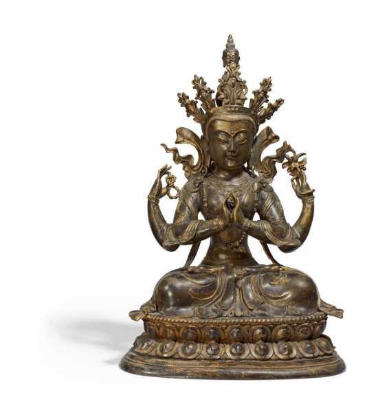 Great Shadakshari Lokeshvara - photo 1