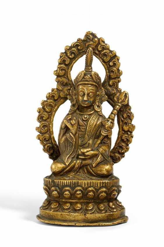Padmasambhava - photo 1