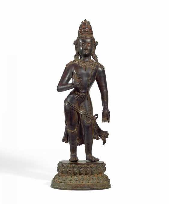 Bodhisattva Maitreya - photo 1
