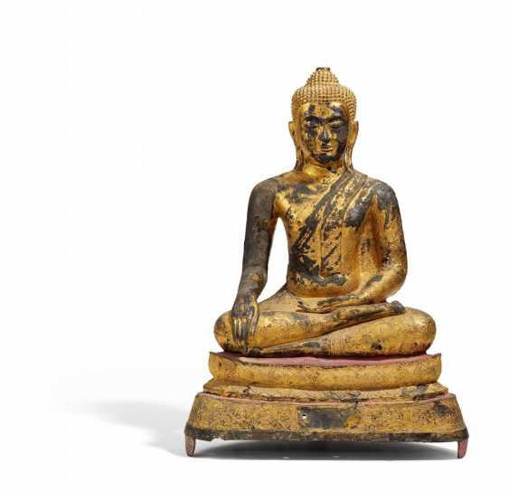 Buddha maravijaya - photo 1