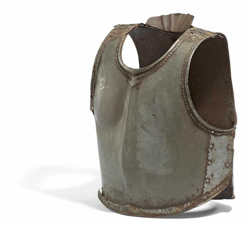Cuirass of an armor in the Western style - photo 1